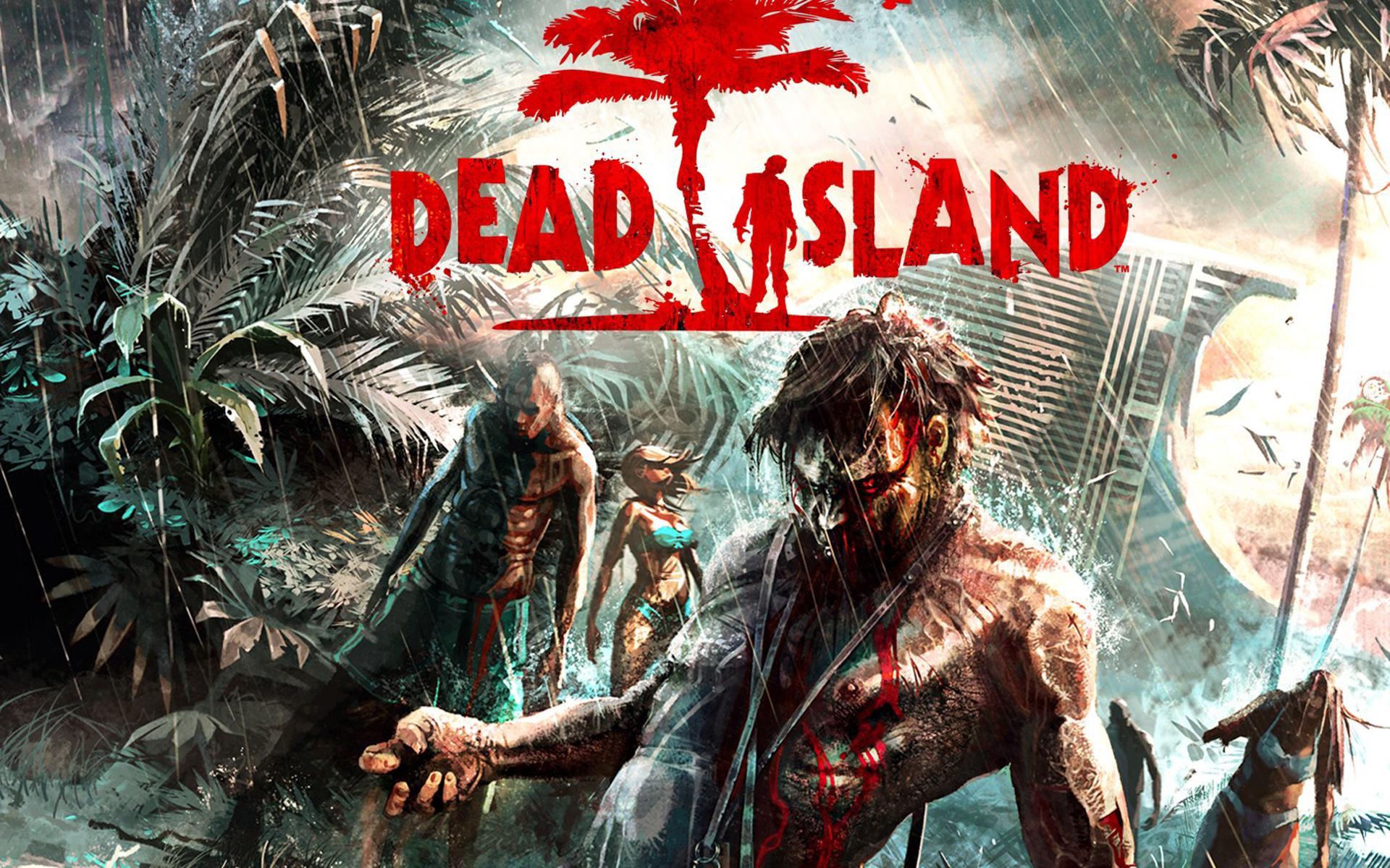 We Love Movies Dead Island Wallpaper Hd 1