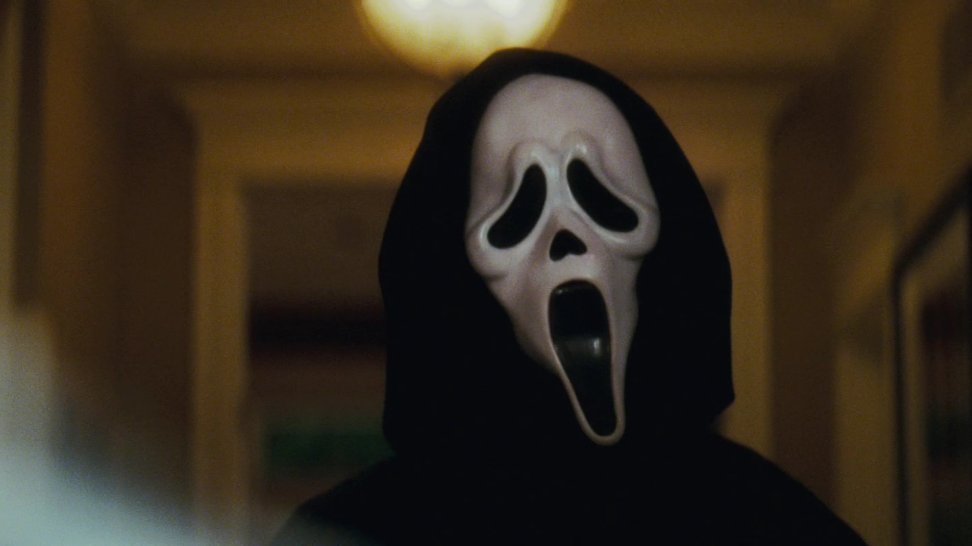 Everything Wrong With Scream