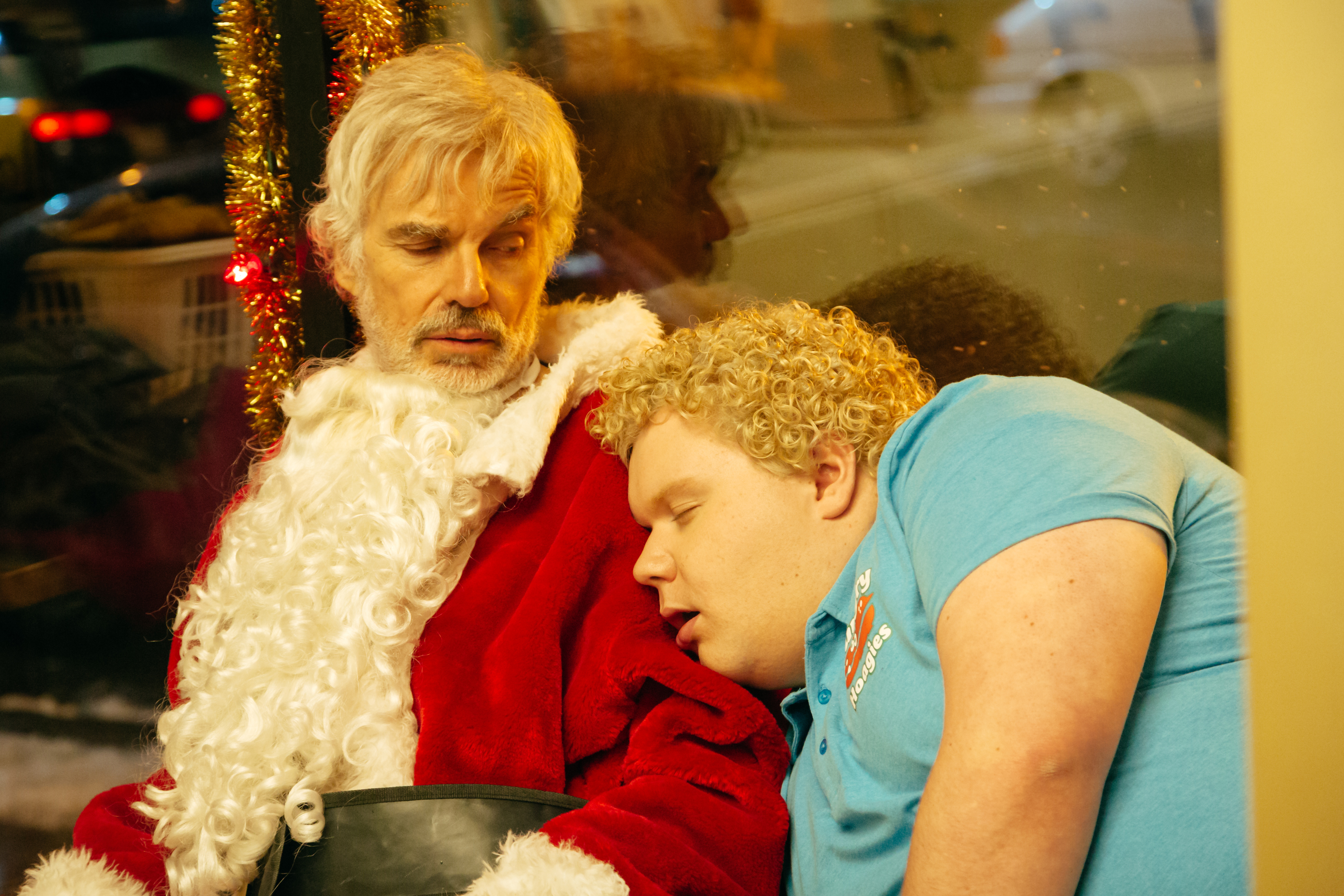 Christmas Movie Challenge Archives > We Love Movies