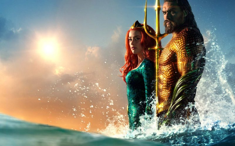 Aquaman Review Spoilers Free We Love Movies